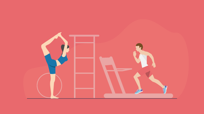 14 Best Fitness Goals Leaders Must Achieve In 2021 For Better Work-Life Balance